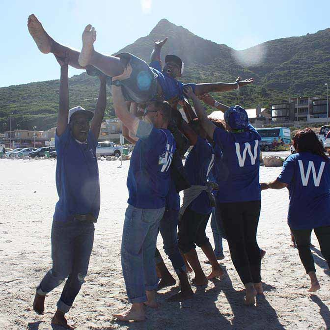 Team Building Specialists